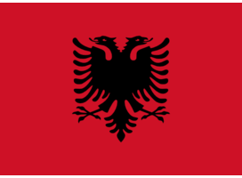 Informations about Albania