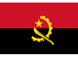 Informations about Angola
