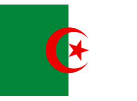 Informations about Algeria