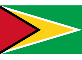 Informations about Guyana