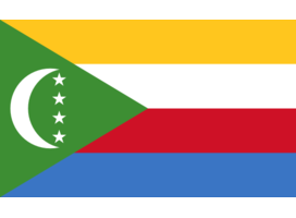 Informations about Comoros