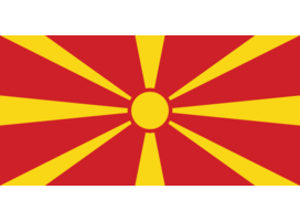 Informations about Macedonia, The Former Yugoslav Republic Of