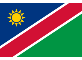 Informations about Namibia