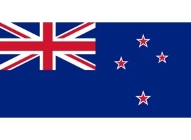 Informations about New Zealand