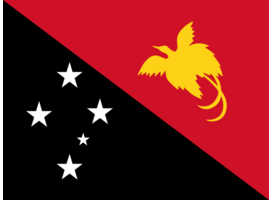 Informations about Papua New Guinea