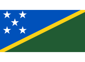 Informations about Solomon Islands
