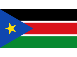 Informations about South Sudan