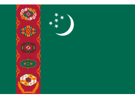Informations about Turkmenistan